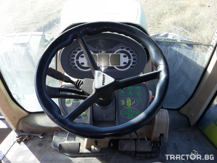 Трактори Fendt 924 Vario 4 - Трактор БГ