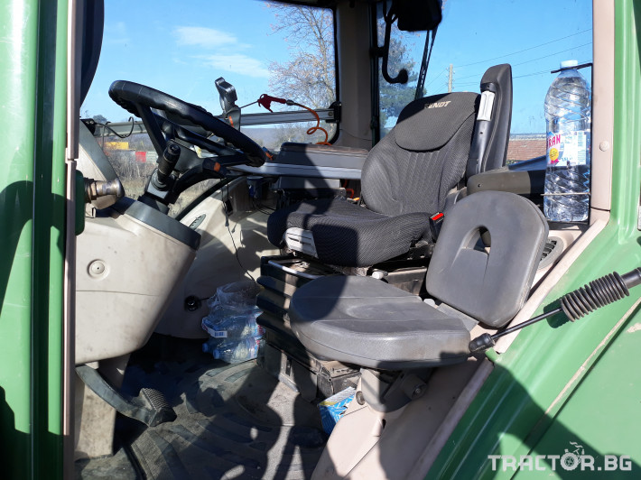 Трактори Fendt 924 Vario 6 - Трактор БГ