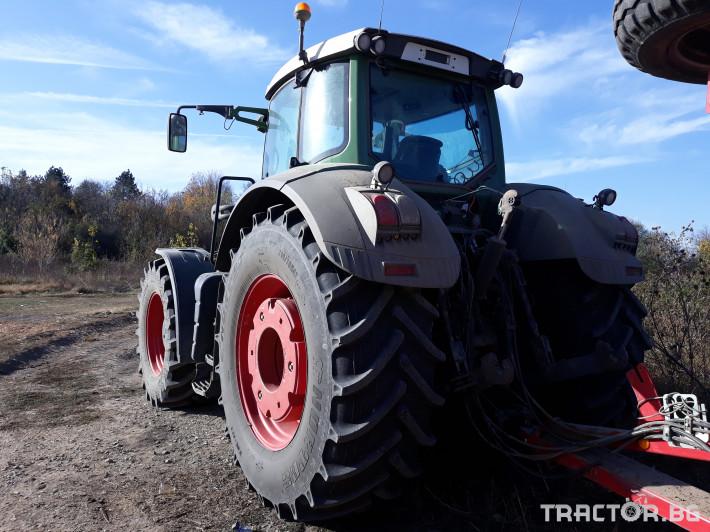 Трактори Fendt 924 Vario 2 - Трактор БГ