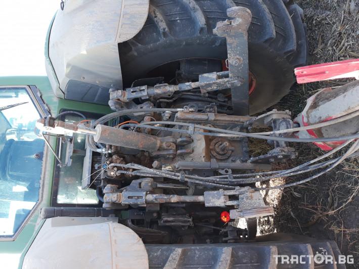 Трактори Fendt 924 Vario 3 - Трактор БГ
