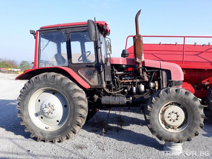 Трактори Беларус МТЗ 1221.3 1 - Трактор БГ