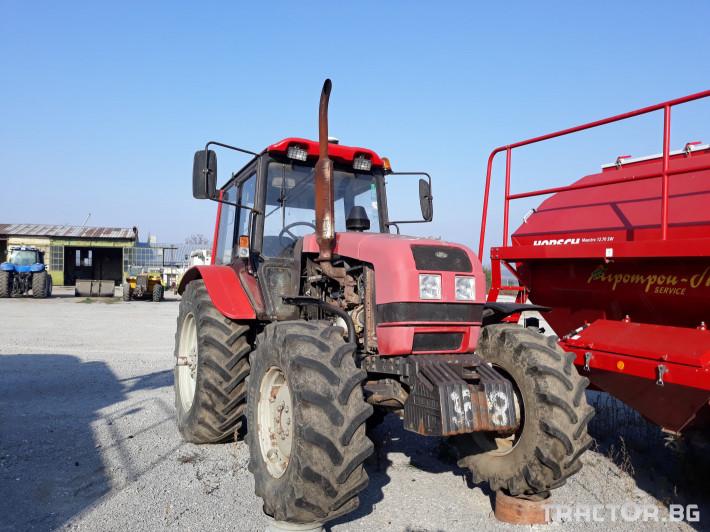Трактори Беларус МТЗ 1221.3 0 - Трактор БГ