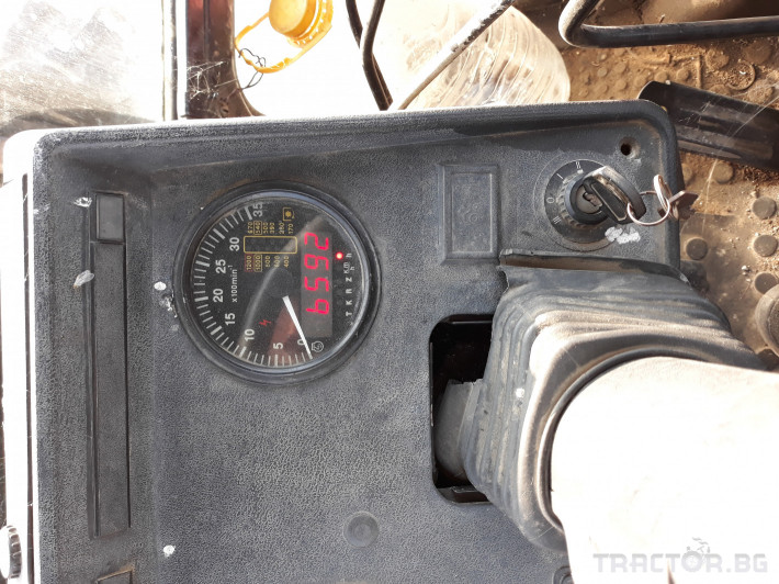 Трактори Беларус МТЗ 1221.3 3 - Трактор БГ